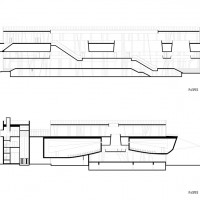 Z:OlegCDMoscowCinemaRazrez.dwg Model (1)